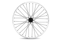 Atomlab P-Lite STD Roue vtt 22056 HR, Pimp 10 mm, blanc blanc